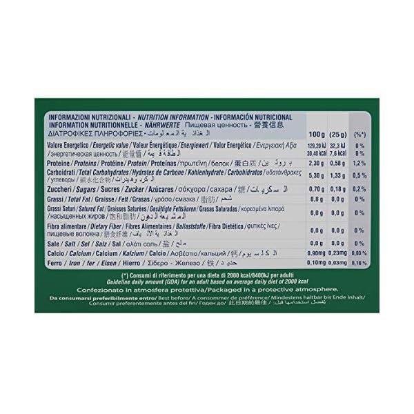 Caffè Borbone Miscela Blu - 90 capsule (6 confezioni da 15 capsule) - Compatibili Nescafè Dolce Gusto 2 spesavip