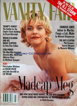 vanity-fair-no-5-du-01-05-1995-in-the-eye-of-the-oj-storm-famous-amis-julian-to-martin-fangs-a-lot-m