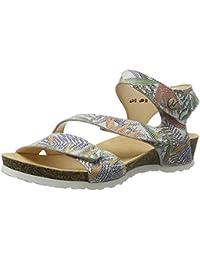 Suchergebnis auf Amazon.de für  mit fußbett - 40   Sandalen   Damen ... 1aeae739c1