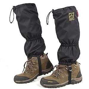 Lixada étanche guêtres de Ski Randonnées Escalade Alpinisme Extérieur coupe-vent Protection de jambe