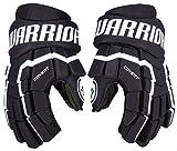Warrior Covert QRL5 Handschuhe Junior, Größe:12 Zoll;Farbe:schwarz