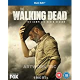 The Walking Dead DVDs – Cheapest prices on DVD and blu-ray box sets!