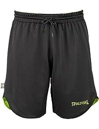 Spalding, Conjunto de Deporte Infantil, Verde/Negro, XS/152