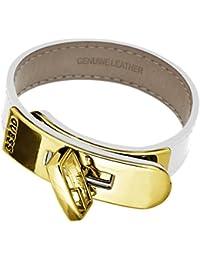 Guess Damen-Armband Metalllegierung rhodiniert - UBB21317-L