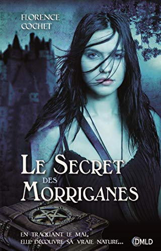 Le secret des Morriganes par Florence Cochet