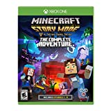 Minecraft: Story Mode- The Complete Adve...