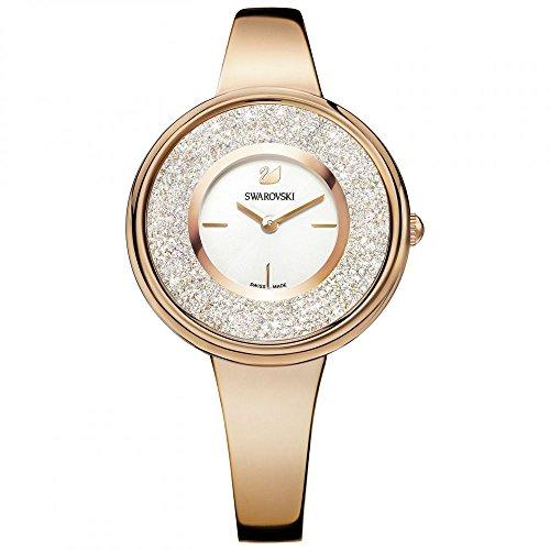 Swarovski orologio da donna crystalline pure 5269250