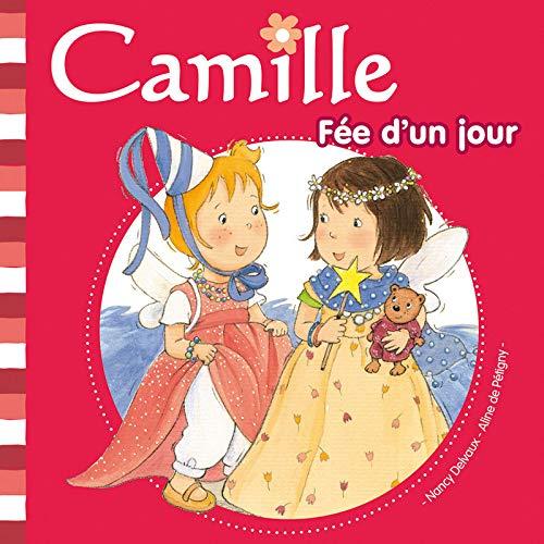 Camille - Fée d'un jour