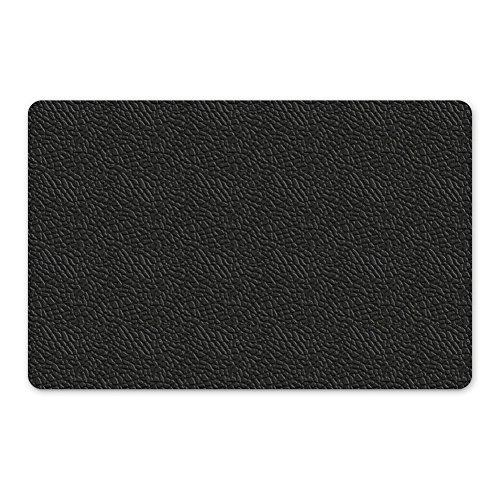 XFAY 225 x 145 x 2mm Halterung Anti Rutsch Matte / Antirutschmatte Klebematte - Autohalterung - Anti Slip Pad - haftet OHNE Klebstoff - abwaschbar-Indian Muster