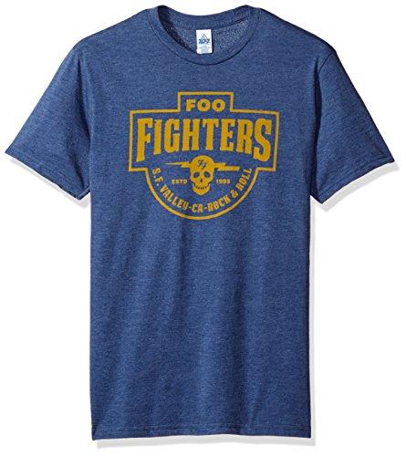 FEA Men's Foo Fighters S.F. Valley Mens T-Shirt
