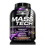 Muscletech Mass-Tech Performance Series - 3,2 kg Fresa