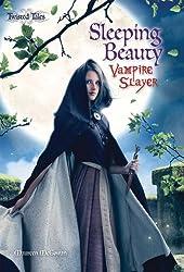Sleeping Beauty: Vampire Slayer (Twisted Tales) by Maureen McGowan (2011-04-01)