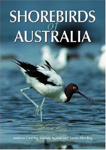 Shorebirds of Australia by Andrew Geering (2007-06-19)