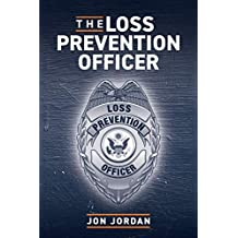 The Loss Prevention Officer (English Edition)