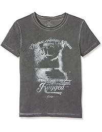 NAME IT Jungen T-Shirt Nitdolmer Ss Top Nmt