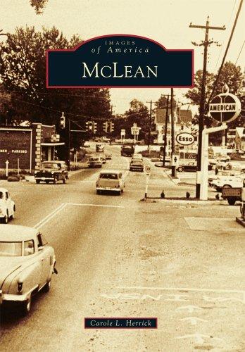 McLean (Images of America Series)