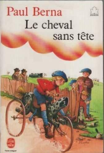 LE CHEVAL SANS TETE