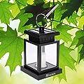 3Pack 6/10 LEDs Solarleuchten für Aussen, Wasserdichte Solarleuchte Garten, Aussenleuchte Wand mit Bewegungsmelder, Solarlampe für Wände, Auffahrt, Garage, Hof, Flur, Veranda, Deck, Pfad und Balkon