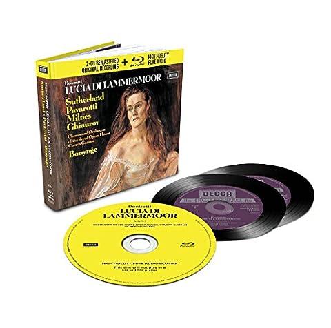 Donizetti Lucia - Donizetti: Lucia Di