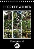 Herr des Waldes - Neuseeland (Tischkalender 2018 DIN A5 hoch): Neuseelands Pflanzen - ökologisch sehr vielfältig - entwickelten sich langsam im ... 14 ... Natur) [Kalender] [Apr 01, 2017] Flori0, k.A.