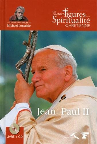 Jean-Paul II : 1920-2005 (1CD audio)