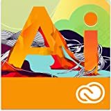 Adobe Illustrator | 1 Year Licence | PC/Mac Online Code...