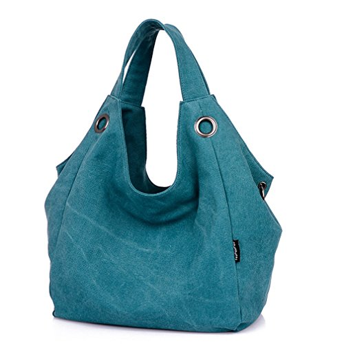 TianHengYi ,  Damen Tasche blau