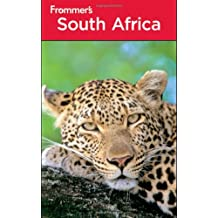 Frommer's South Africa
