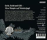 Das Geheimnis der Goldmine: Ein Miss Marple Krimi