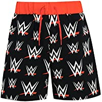 WWE Bañador para niño World Wrestling Entertainment