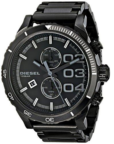 51msz6oU35L - Diesel DZ4326 Double Dow Mens watch
