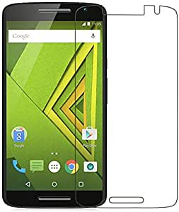 PRO+ Curve 2.5D TEMPERED GLASS FOR Moto X Play (BUY 1 GET 1 FREE)