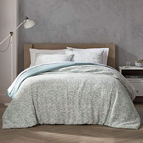 Highline Bedding Orli Bettwäsche-Set für King-Size-Bett/California King Size, 3-teilig -