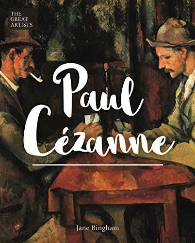 The Great Artists: Paul C'Zanne
