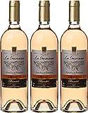Domaine de la Garenne Cuvée AOP Bandol 75 cl - Lot de 3