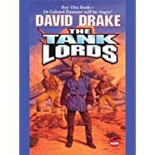 The Tank Lords (English Edition)
