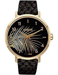 Nixon Damen-Armbanduhr A1091-2892-00