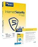 WISO Internet Security 2015 (3 Geräte/1 Jahr) inkl. Bankingschutz + WISO Mein Geld 2015 Professional 365 (Frustfreie Verpackung) (exklusiv bei Amazon.de)