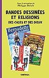 Bandes dessinées et religions - Des cases et des dieux