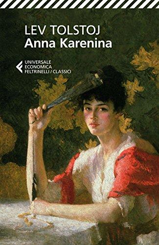 Anna Karenina (Universale economica. I classici)