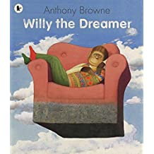 Willy the Dreamer (Willy the Chimp)