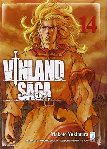 Vinland saga: 14