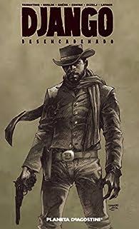 Django Desencadenado par Quentin Tarantino
