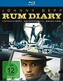Rum Diary [Blu-ray]
