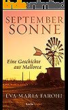 Septembersonne (Kindle Single)