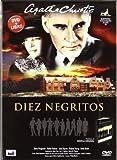 Diez Negritos [DVD]