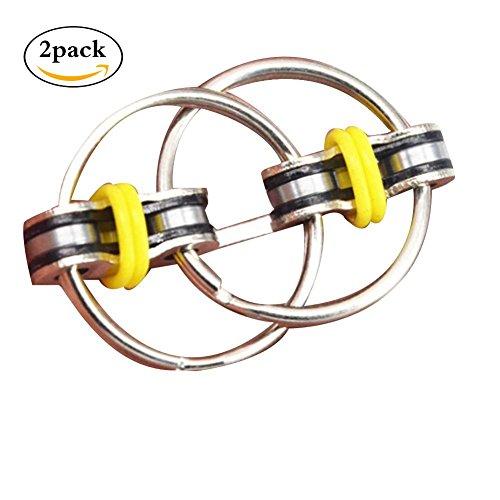 maphissus-flippy-cadena-juguete-mano-spinner-llavero-tri-spinner-reducir-el-estres-edc-fidget-juguet