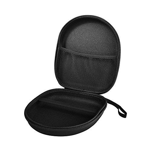 Kreema Cuffia Custodia da Viaggio Portatile Custodia per Sony MDR-XB450AP / XB650BT XB950, 10R, 100AAP ABN Headset