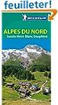 Alpes du Nord, Savoie Mont-Blanc, Dau...