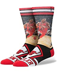 Stance - Chaussettes NBA Stance Legends Jimmy Buckets